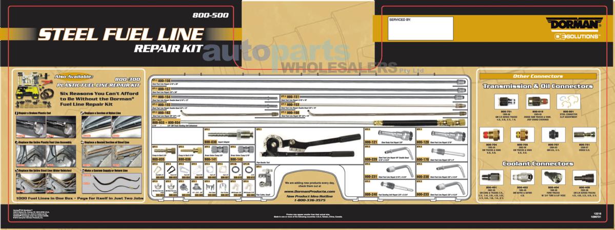 Auto Parts Wholesalers Pty Ltd]